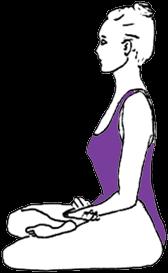 se détendre et méditer