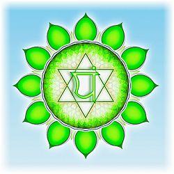 """heart-chakra-color """"width ="""" 250 """"height ="""" 250 """"srcset ="""" http://www.anahathanor.com/wp-content/uploads/2019/05/1557498143_415_Couleurs-de-Chakra-Signification-des-couleurs-des-7-chakras.jpg 250w, http: //www.spiritualcoach.com/wp-content/uploads/2016/02/heart-chakra-color-150x150.jpg 150w """"values ="""" (largeur maximale: 250px) 100vw, 250px """"/></p></noscript><p><strong>La couleur prédominante du chakra du coeur est le vert</strong> mais il est parfois associé également à la couleur rose. Le vert est la couleur de la nature, de la croissance, de la vitalité et de l'équilibre, tandis que le rose est la couleur de l'amour, de la joie, des nouveaux commencements et de la sérénité. Les deux couleurs, tout en fonctionnant à des fréquences différentes, travaillent en harmonie pour créer un chakra du cœur équilibré, complet et aimant. Les aspects physiques du chakra du coeur incluent le <strong>thymus, coeur, poumons, épaules, bras</strong> et<strong> poitrine</strong>. Au niveau émotionnel, un chakra cardiaque équilibré et fluide favorise les sentiments de <strong>amour, paix, bonheur, empathie </strong>et<strong> la compassion</strong>. Lorsque l'énergie dans ce domaine faiblit ou devient bloquée, des sentiments de<strong> jalousie, ressentiment, manque </strong>et<strong> lonelines</strong>s peut émerger. La couleur verte et l'association rose du chakra du cœur lorsqu'elles coulent librement ouvrent la porte à la lumière et à l'amour divins.</p></p><h3/><span class="""