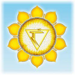 """solar-plexus-chakra-color """"width ="""" 250 """"height ="""" 250 """"srcset ="""" http://www.anahathanor.com/wp-content/uploads/2019/05/1557498143_427_Couleurs-de-Chakra-Signification-des-couleurs-des-7-chakras.jpg 250w, http://www.spiritualcoach.com/wp-content/uploads/2016/02/solar-plexus-chakra-color-150x150.jpg 150w """"tailles ="""" (largeur maximale: 250px) 100vw, 250px """"/ ></p></noscript><p><strong>Le jaune est la couleur du chakra du plexus solaire</strong> et, tout en maintenant les tons chauds de rouge et d'orange, la lumière plus claire du jaune apporte clarté, connaissance et puissance. Sur le plan physique, le jaune du plexus solaire se rapporte à la <strong>pancréas, système digestif, bas du dos </strong>et<strong> muscles</strong>. Émotionnellement, le jaune évoque des sentiments de <strong>optimisme, bonne humeur, confiance </strong>et<strong> estime de soi positive</strong>. Lorsque l'énergie de ce chakra est bloquée ou stagnée, des traits négatifs tels que<strong> pessimisme, compétitivité, égoïsme </strong>et<strong> se sentir indigne</strong> peut venir. Comme le plexus solaire est également la jonction entre les chakras inférieurs et les chakras émotionnels et spirituels supérieurs, les blocages dans ce chakra peuvent conduire à une déconnexion entre la nature physique et spirituelle. La dépendance excessive des chakras inférieurs ou la surutilisation des chakras supérieurs amène un sentiment de déconnexion et une incapacité à être pleinement présent dans le présent.</p></p><h3><span class="""