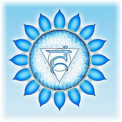 """throat-chakra-color """"width ="""" 250 """"height ="""" 250 """"srcset ="""" http://www.anahathanor.com/wp-content/uploads/2019/05/1557498143_728_Couleurs-de-Chakra-Signification-des-couleurs-des-7-chakras.jpg 250w, http: //www.spiritualcoach.com/wp-content/uploads/2016/02/throat-chakra-color-150x150.jpg 150w """"values ="""" (largeur maximale: 250px) 100vw, 250px """"/></p></noscript><p><strong>La couleur du chakra de la gorge est une magnifique nuance de bleu turquoise</strong>. Le bleu signifie le ciel, l'ouverture, l'air frais et la libération. Les aspects physiques du chakra de la gorge sont les <strong>glande thyroïde, cou, gorge </strong>et<strong> oreilles</strong>. Le chakra de la gorge est le centre énergétique qui relie le cœur et le troisième œil. Lorsqu'ils opèrent en harmonie, les désirs du cœur sont exprimés et exprimés à travers un chakra à gorge ouverte, tandis que les invites intuitives du troisième œil sont alimentées par la gorge jusqu'à un cœur ouvert et accueillant, puis exprimées à travers la gorge. De cette manière, les désirs sincères d'un individu peuvent être reflétés et mis en pratique à travers leurs pensées, leurs actions et leurs paroles. Alors que le chakra de la gorge est mieux connu pour <strong>la communication</strong>, le rôle spirituel de ce chakra est <strong>expression divine</strong> et<strong> être fidèle à soi-même</strong>.</p></p><h3><span class="""