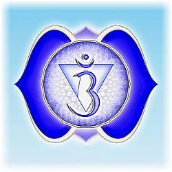 """troisième-oeil-chakra-couleur """"width ="""" 250 """"height ="""" 250 """"srcset ="""" http://www.anahathanor.com/wp-content/uploads/2019/05/1557498143_998_Couleurs-de-Chakra-Signification-des-couleurs-des-7-chakras.jpg 250w, http://www.spiritualcoach.com/wp-content/uploads/2016/02/third-eye-chakra-color-150x150.jpg 150w """"tailles ="""" (largeur maximale: 250 pixels) 100vw, 250 pixels """"/ ></p></noscript><p><strong>La couleur du chakra du troisième oeil est représentée par une nuance profonde d'indigo</strong>Cependant, la couleur mauve est également associée à ce chakra. Les couleurs indigo et violette reflètent le mystère, la sagesse, la connaissance, la prospérité et la spiritualité. Au niveau physique, le troisième œil se rapporte à la <strong>hypophyse, yeux, sinus </strong>et<strong> cerveau</strong>. Ce chakra est le siège de la connaissance intérieure ou <strong>intuition, compréhension</strong> – compréhension à la fois spirituelle et pratique, et connexion – connexion intérieure et connexion avec le tout. Un chakra du troisième œil déséquilibré révèle <strong>obstination, estime de soi, fierté, confiance en soi excessive </strong>et<strong> déconnecter</strong> de la connaissance intérieure et des autres.</p></p><h3><span class="""
