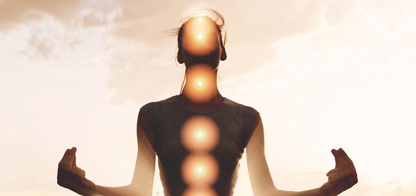 7 façons puissantes d'ouvrir vos chakras