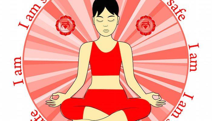 Root Chakra Healing