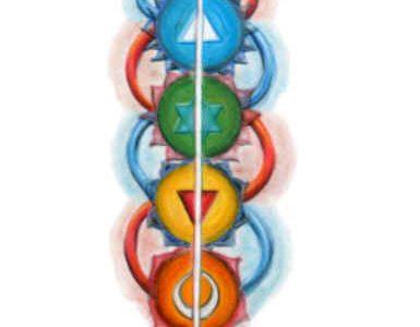 Comprendre les chakras - Purewhitelight
