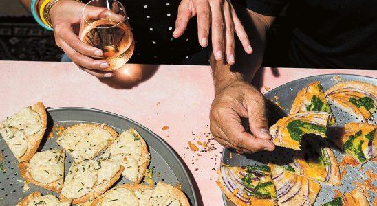 La manière dont les mamans indiennes cuisinent en Amérique: Priya Krishna s'entretient avec Anita Jaisinghani