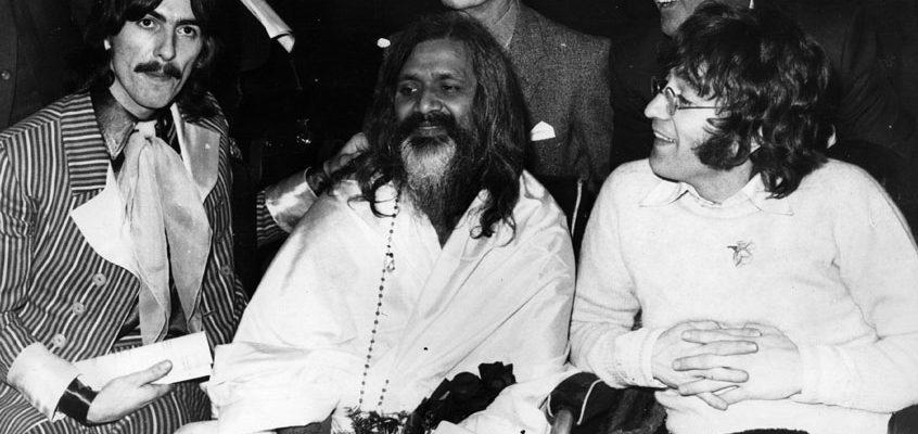Maharishi et moi: Les secrets du gourou des Beatles