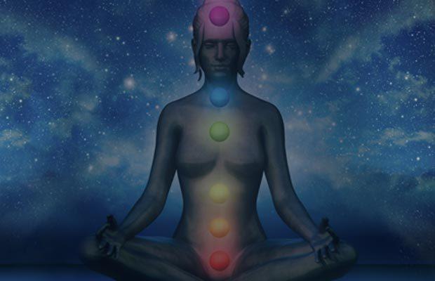 Que sont-ils? Qu'est-ce que l'équilibrage du chakra?