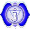 Troisième oeil chakra