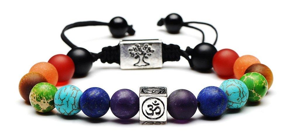 bracelet chakra gratuit