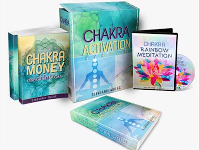 SYSTEME D'ACTIVATION DE CHAKRA