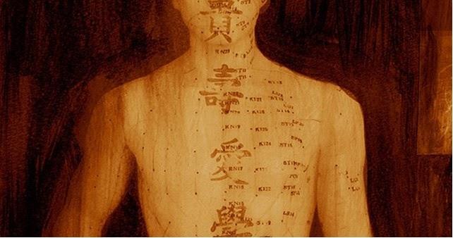 Méridiens et chakras - du mythe à la science