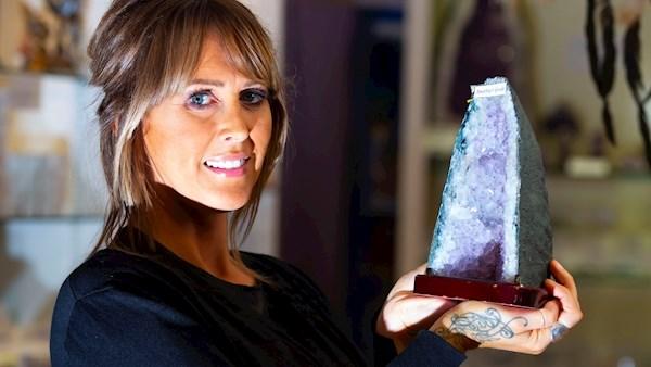 Les cristaux de guérison sont-ils à la hauteur de leur battage médiatique?