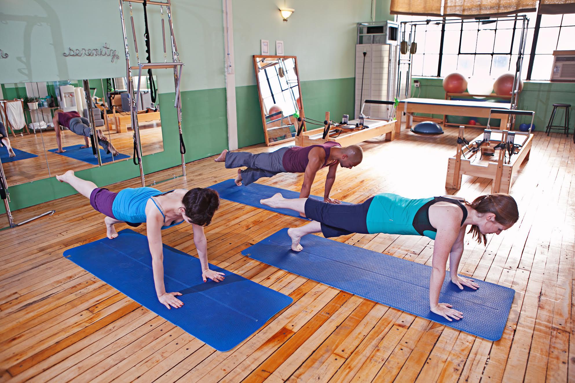 Harmonie Pilates