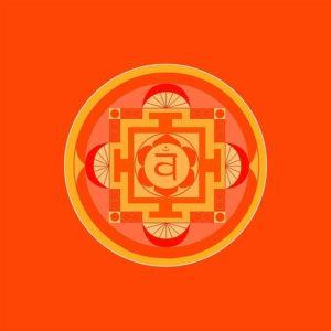 2 Svadhisthana le chakra splénique reikishamanichealing