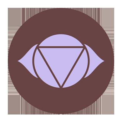 Ajna, le chakra du troisième œil
