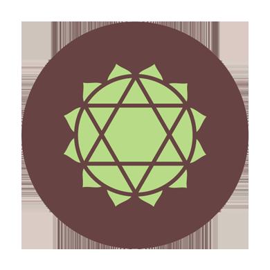 Anahata, le chakra du cœur