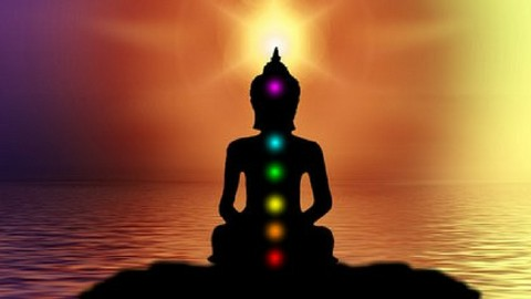 Heal your Chakras, change your life