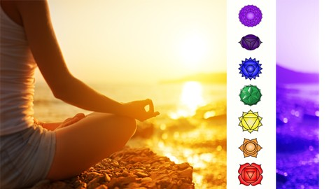 Learn & Meditate (Chakras, Mantras, Breath & Sound Healing)