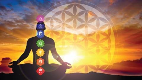 Chakra Balancing & Healing Made Simple and Easy